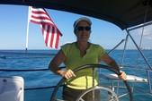 40 ft. Jeanneau Sailboats Sun Odyssey 409 Cruiser Boat Rental Tampa Image 28