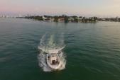 22 ft. Pro Line Boat Co 22 WALKAROUND Center Console Boat Rental Miami Image 6