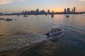 22 ft. Pro Line Boat Co 22 WALKAROUND Center Console Boat Rental Miami Image 8