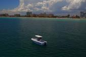 22 ft. Pro Line Boat Co 22 WALKAROUND Center Console Boat Rental Miami Image 4