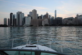 33 ft. Sea Ray Boats 300 Sundancer Cruiser Boat Rental Chicago Image 16