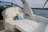 33 ft. Sea Ray Boats 300 Sundancer Cruiser Boat Rental Chicago Image 8