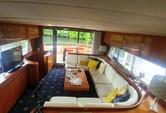 81 ft. Astondao 81 Motor Yacht Boat Rental New York Image 13