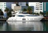 90 ft. Eagle Performance Boats Eagle 90 Raised Pilothouse Cruiser Boat Rental Miami Image 8