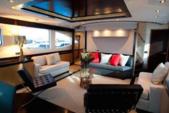 90 ft. Eagle Performance Boats Eagle 90 Raised Pilothouse Cruiser Boat Rental Miami Image 2