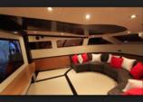 90 ft. Eagle Performance Boats Eagle 90 Raised Pilothouse Cruiser Boat Rental Miami Image 10