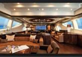 90 ft. Eagle Performance Boats Eagle 90 Raised Pilothouse Cruiser Boat Rental Miami Image 12