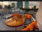 90 ft. Eagle Performance Boats Eagle 90 Raised Pilothouse Cruiser Boat Rental Miami Image 15