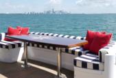 90 ft. Eagle Performance Boats Eagle 90 Raised Pilothouse Cruiser Boat Rental Miami Image 19