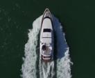 90 ft. Eagle Performance Boats Eagle 90 Raised Pilothouse Cruiser Boat Rental Miami Image 11