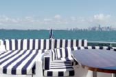 90 ft. Eagle Performance Boats Eagle 90 Raised Pilothouse Cruiser Boat Rental Miami Image 21