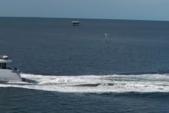 90 ft. Eagle Performance Boats Eagle 90 Raised Pilothouse Cruiser Boat Rental Miami Image 14