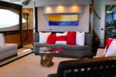 90 ft. Eagle Performance Boats Eagle 90 Raised Pilothouse Cruiser Boat Rental Miami Image 22