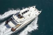62 ft. Rodriguez catamaran Catamaran Boat Rental Miami Image 15