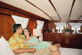 54 ft. Other Lein wah tawainese Motor Yacht Boat Rental Hawaii Image 2