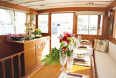 54 ft. Other Lein wah tawainese Motor Yacht Boat Rental Hawaii Image 4