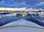 60 ft. Navigator Rival Flybridge Boat Rental Miami Image 6