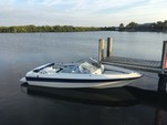 19 ft. Bayliner 195 W/Trailer Bow Rider Boat Rental Sarasota Image 1