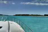 58 ft. Sea Ray Boats 550 Sundancer Cruiser Boat Rental Miami Image 6