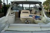58 ft. Sea Ray Boats 550 Sundancer Cruiser Boat Rental Miami Image 10
