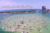 58 ft. Sea Ray Boats 550 Sundancer Cruiser Boat Rental Miami Image 12