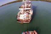 45 ft. PRINCESS 65′ PRINCESS Motor Yacht Boat Rental Miami Image 4