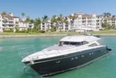 45 ft. PRINCESS 65′ PRINCESS Motor Yacht Boat Rental Miami Image 1