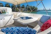 45 ft. PRINCESS 65′ PRINCESS Motor Yacht Boat Rental Miami Image 12