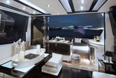 74 ft. Predator 74 Motor Yacht Boat Rental Miami Image 7