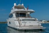 84 ft. Lazzara Marine 84 Motor Yacht Boat Rental Miami Image 3