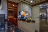 88 ft. Ferretti 88 Motor Yacht Boat Rental Miami Image 12