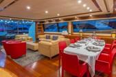 88 ft. Ferretti 88 Motor Yacht Boat Rental Miami Image 17