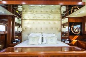 103 ft. Johnson Boats 103 Motor Yacht Boat Rental Miami Image 9