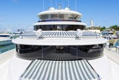 103 ft. Johnson Boats 103 Motor Yacht Boat Rental Miami Image 2