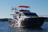 81 ft. Astondao 81 Motor Yacht Boat Rental New York Image 33