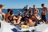 81 ft. Astondao 81 Motor Yacht Boat Rental New York Image 28