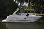 29 ft. Chaparral Boats 290 Signature Cruiser Boat Rental Miami Image 15