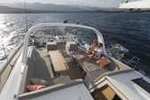 64 ft. Other 64ft Cruiser Boat Rental Matulji Image 3