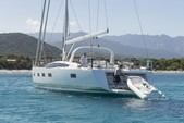 64 ft. Other 64ft Cruiser Boat Rental Matulji Image 5
