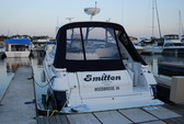 38 ft. Regal Boats Commodore 3760 Volvo IO Cruiser Boat Rental Rest of Northeast Image 2