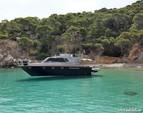 42 ft. Other Italcraft40 Motor Yacht Boat Rental Paleo Faliro Image 1