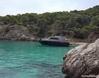 42 ft. Other Italcraft40 Motor Yacht Boat Rental Paleo Faliro Image 11
