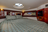 45 ft. Meridian Yachts 391 Sedan Flybridge Boat Rental Miami Image 3