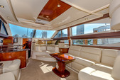 45 ft. Meridian Yachts 391 Sedan Flybridge Boat Rental Miami Image 34
