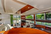 45 ft. Meridian Yachts 391 Sedan Flybridge Boat Rental Miami Image 39