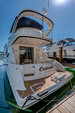 45 ft. Meridian Yachts 391 Sedan Flybridge Boat Rental Miami Image 45