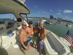 58 ft. Sea Ray Boats 550 Sundancer Cruiser Boat Rental Miami Image 16