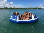 37 ft. Fountaine Pajot Maryland Catamaran Boat Rental Miami Image 51
