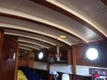 45 ft. Custom Ketch Classic Boat Rental San Francisco Image 8