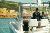 43 ft. Other Sunseeker Sport-Fisher Yacht Center Console Boat Rental Los Angeles Image 1